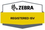 Zebra Registered ISV Partner