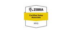 Zebra RFID Sales