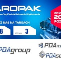 PDA IT na targach Taropak 2019 w Poznaniu